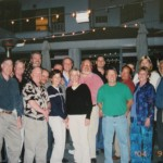 PSIP 2001 at the Granville Island Hotel